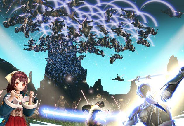 Warriors All Stars date de sortie 0004 630x430 - Warriors All Stars : Le MUSO WTF de Koei Tecmo en vidéo