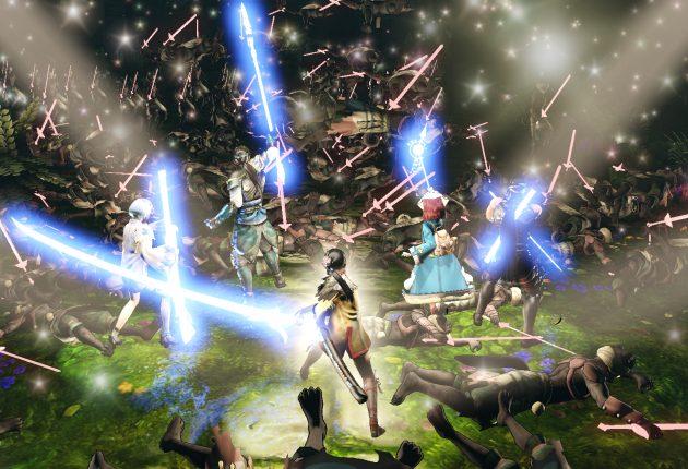 Warriors All Stars date de sortie 0006 630x430 - Warriors All Stars : Le MUSO WTF de Koei Tecmo en vidéo