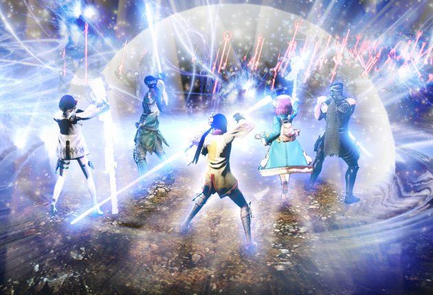 Warriors All Stars date de sortie 0008 630x430 - Warriors All Stars : Le MUSO WTF de Koei Tecmo en vidéo