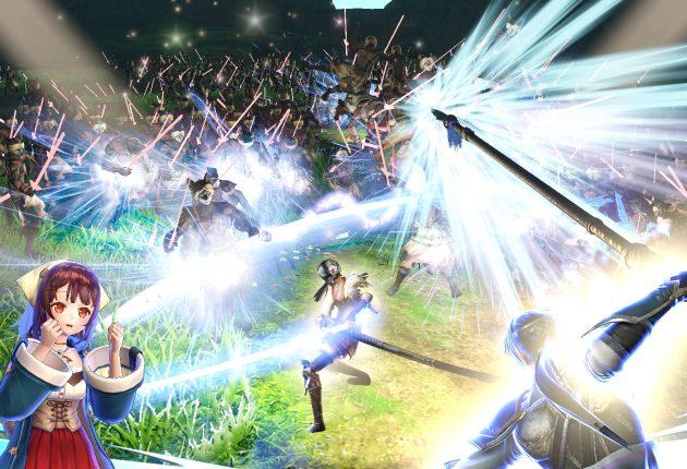 Warriors All Stars date de sortie 0009 630x430 - Warriors All Stars : Le MUSO WTF de Koei Tecmo en vidéo