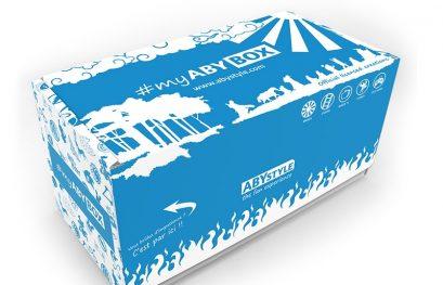 MyABYBOX: ABYstyle fête ses 10 ans avec une box spéciale