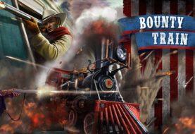 Bounty Train : Mon voyage à travers les Etats-Unies du 19ème siècle