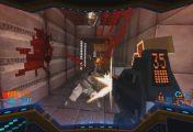 STRAFE est disponible sur PC et PS4, ça va saigner !!