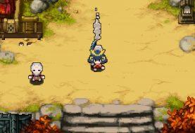 Cladun Returns This is Sengoku : La chasse aux âmes sur PS4