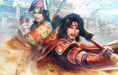 Samurai Warriors Spirit of Sanada: Un bon Muso sur PS4