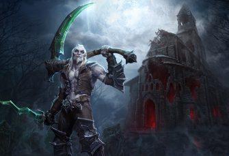 Diablo III : Le Nécromancien a enfin une date de sortie