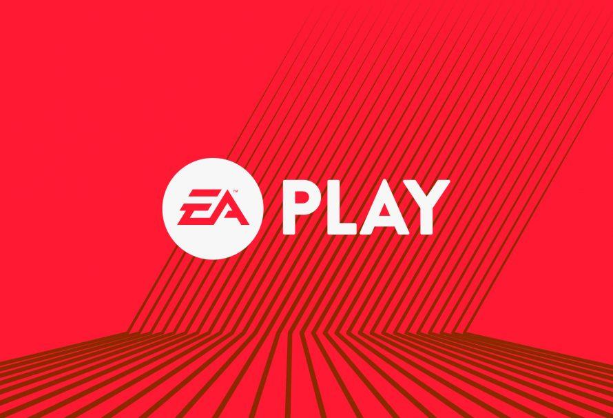 E3 2017 : Retour sur l'EA Play d'Electronic Arts