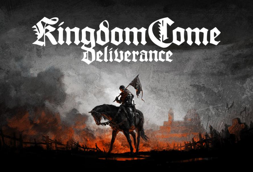 Kingdom Come Deliverance prépare son E3 avec un teaser