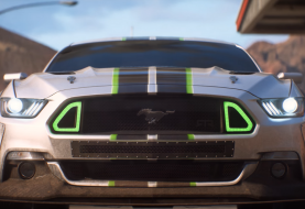 "Need for Speed Payback : Le ""renouveau"", enfin ?"