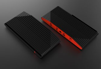 Ataribox où quand Atari se la joue box retro-gaming