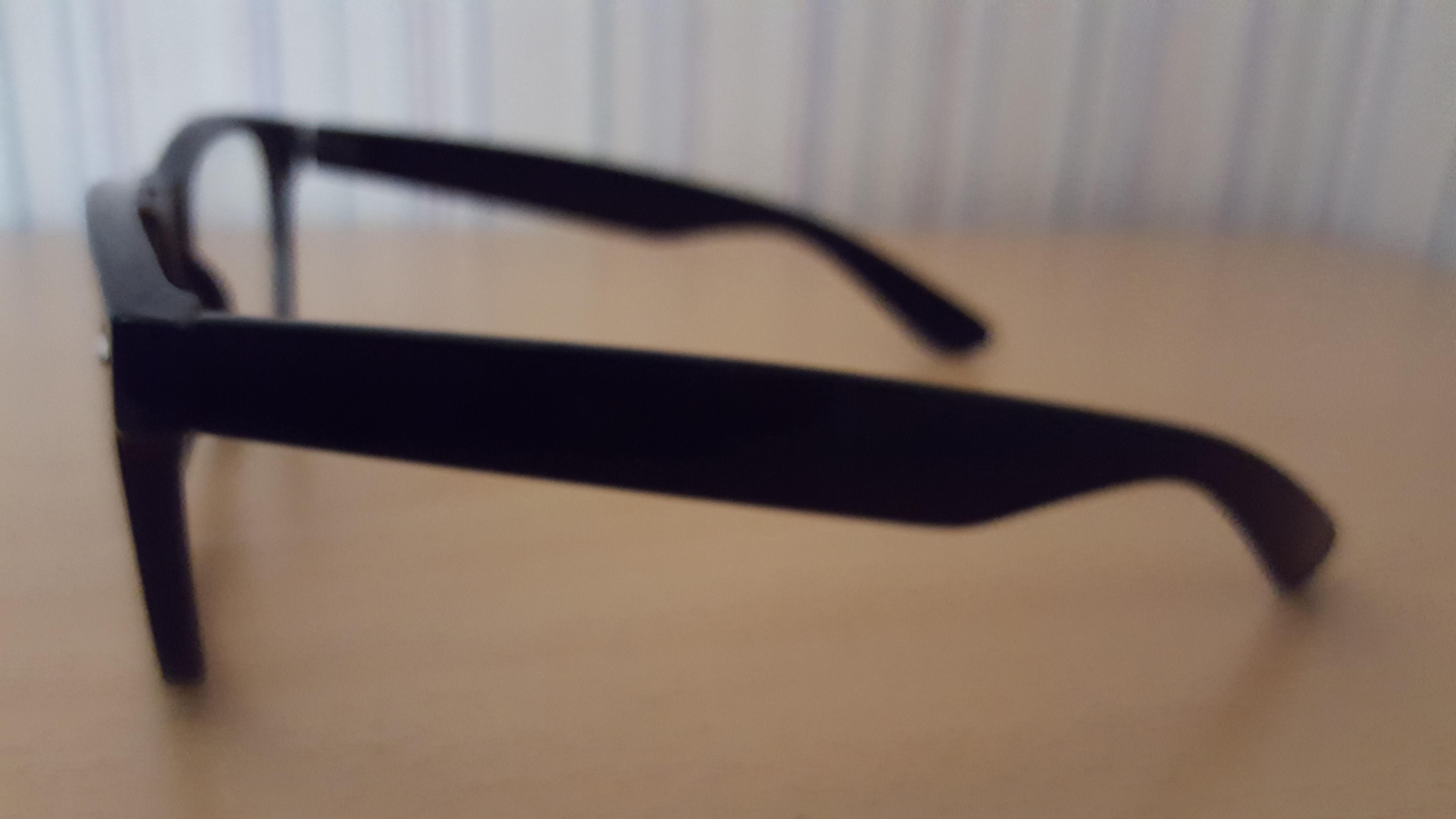 Lusse lunette anti-lumière bleue - 0002