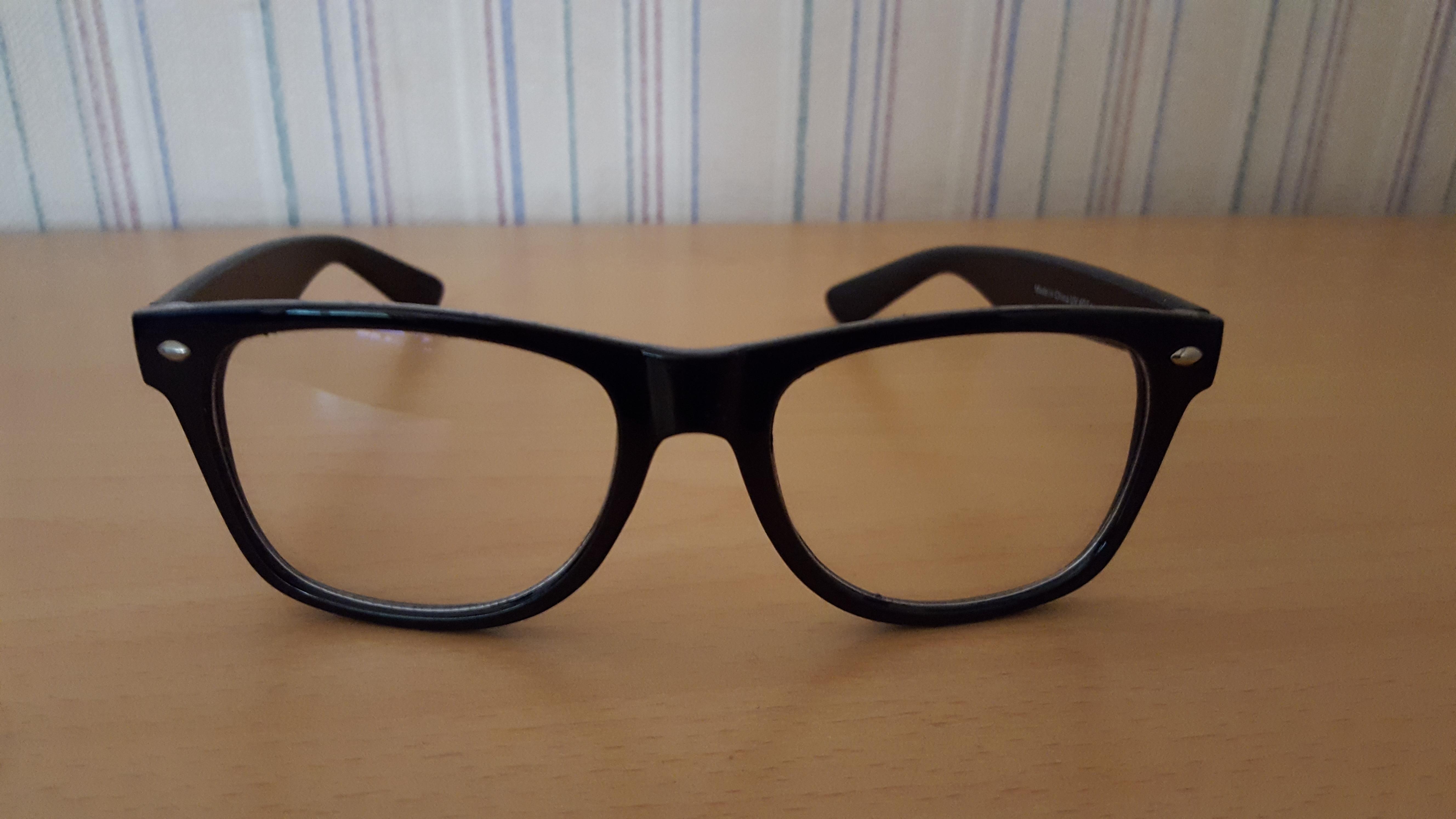 Lusse lunette anti-lumière bleue - 0003