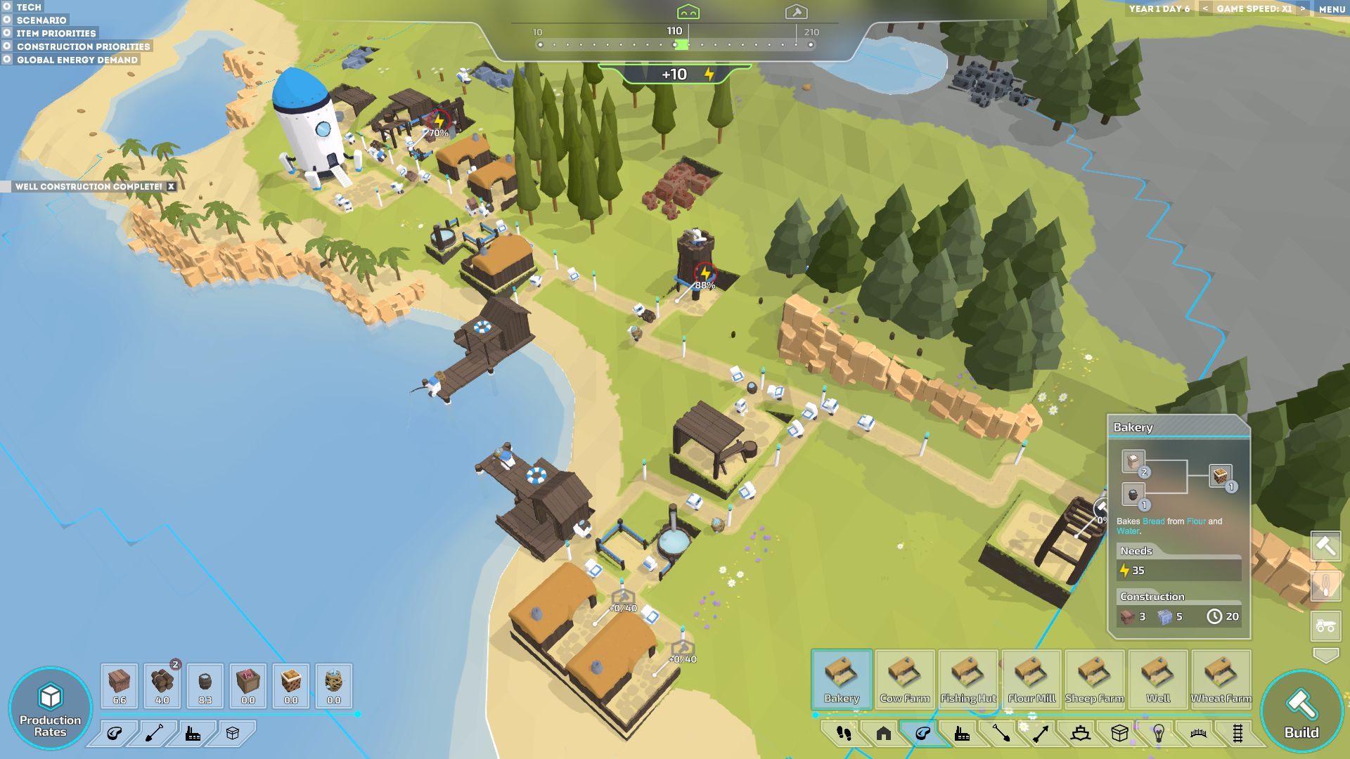 The Colonists Codebyfire mode7 - 0005
