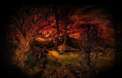 Yomawari Midnight Shadows se trouve une date de sortie