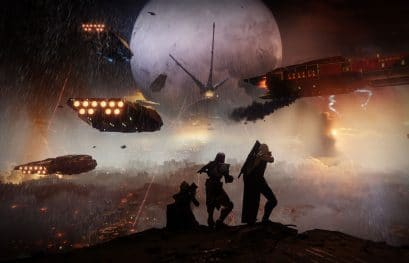 Destiny 2 : Un petit point sur le PvP