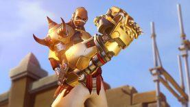 Overwatch : Doomfist à l'honneur en bande dessinée
