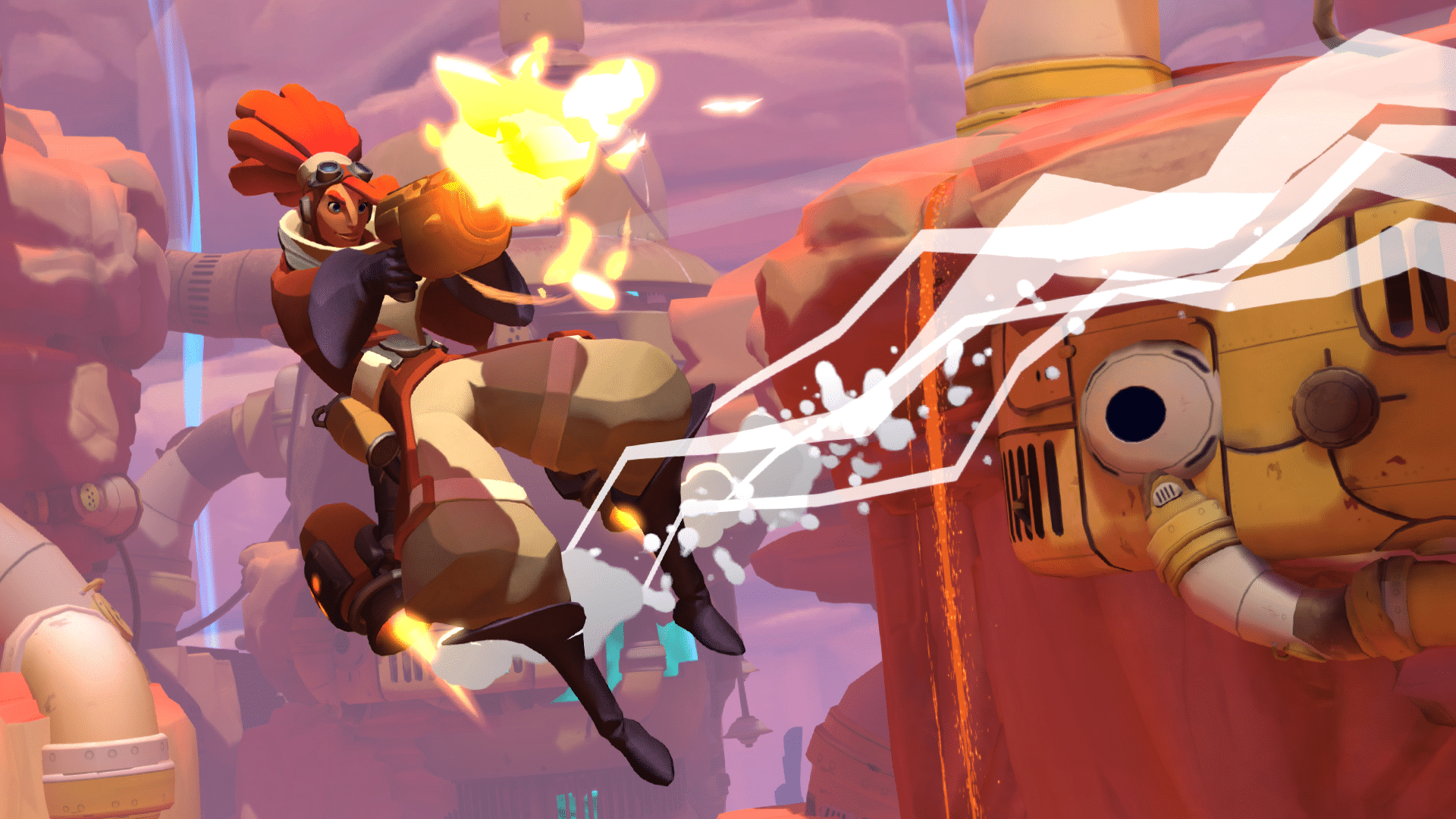 gigantic moba cover