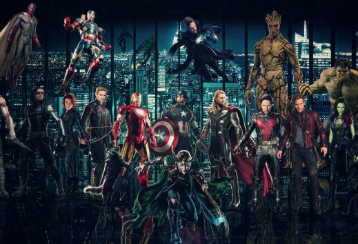 Third Editions dévoile les coulisses du Marvel Cinematic Universe