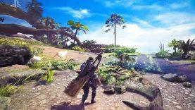 Monster Hunter World: La version PC arrive en août