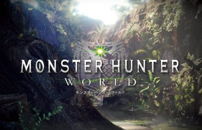 Monster Hunter World : J'ai déjà trouvé mon GOTY ?