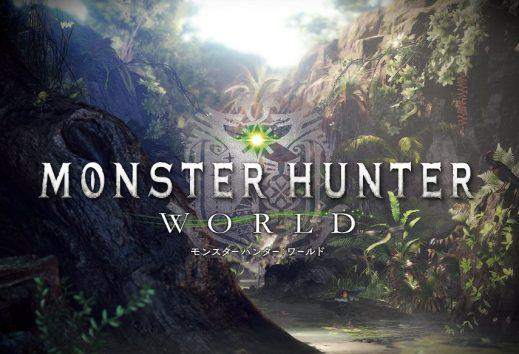 Monster Hunter World : Ce qu'il faut savoir sur la bêta de décembre