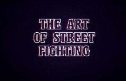 The Art of Street Fighting : Dans les coulisses du versus fighting