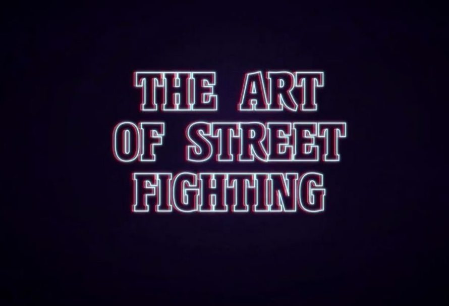 The Art of Street Fighting : Dans les coulisses du versus fighting