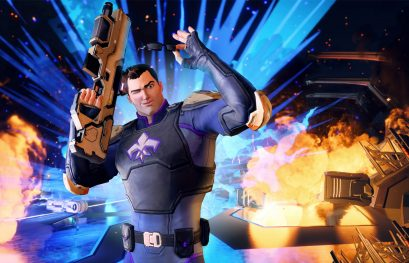 Agents of Mayhem : Un plaisir coupable qui laisse un gout d'inachevé
