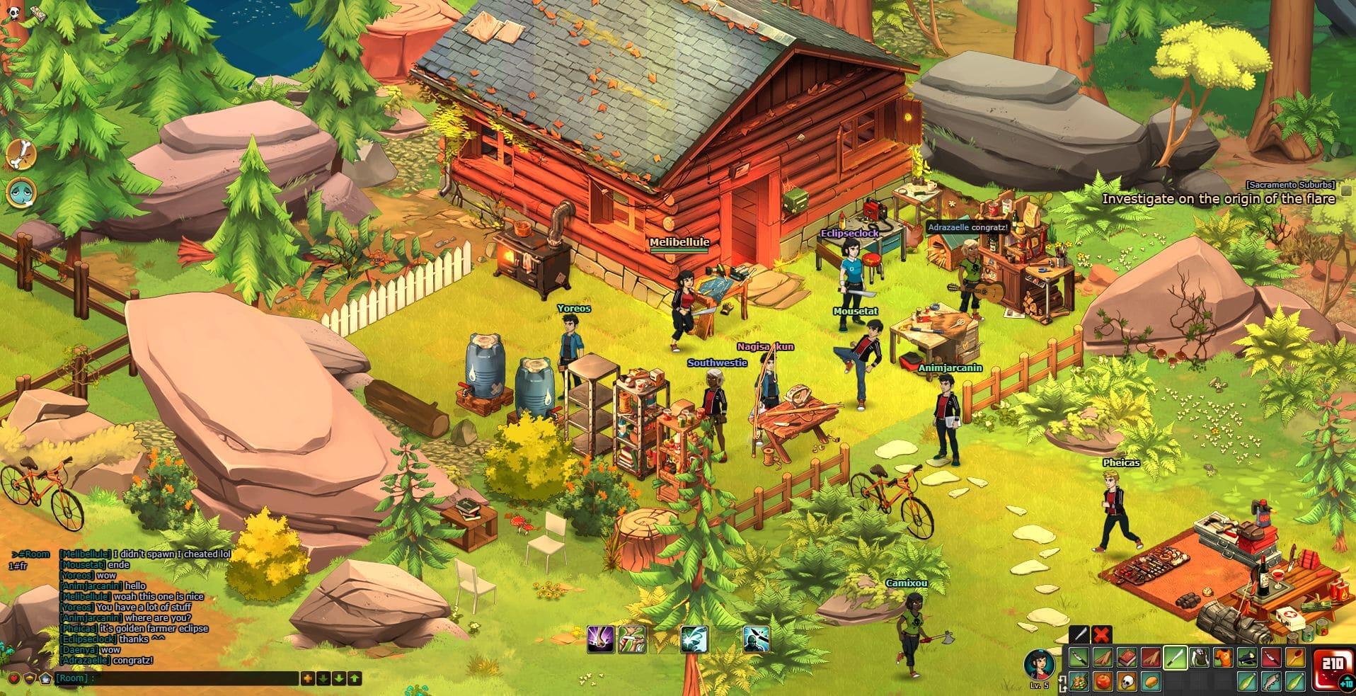 Dead Maze Screenshot - 0005