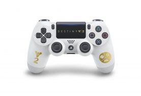 Destiny 2 en bundle PS4 avec une Dualshock 4 limitée