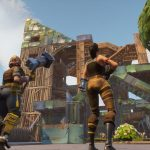 Fortnite Early-Access Test - 0006