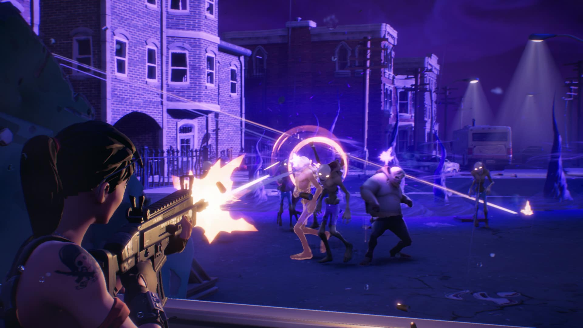 Fortnite Early-Access Test - 0013