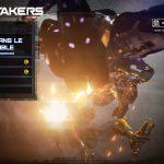 Lawbreakers Test Screenshot - 0001