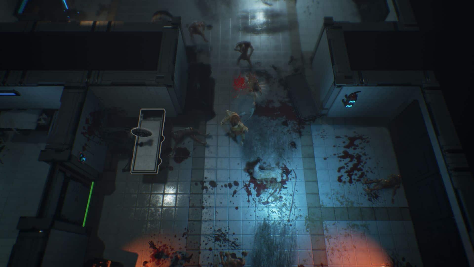 Redeemer Screenshot - 0005