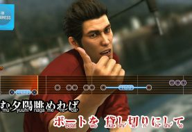 Yakuza 6 The Song of Life : Date de sortie et collectors