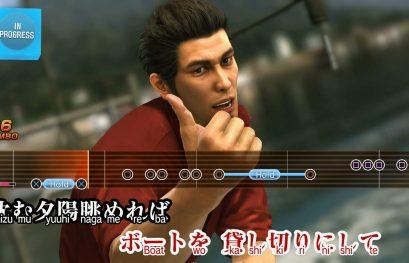 Yakuza 6 The Song of Life : Date de sortie et collectors