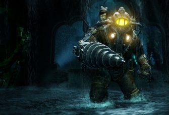 Bioshock : La collector pour fêter les 10 sur PS4 et Xbox One