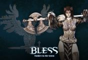 Bless Online passe finalement free2play très bientôt