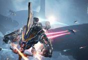 Eve Valkyrie devient cross-platform/cross-reality sur PS4 et PC