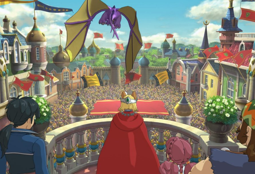 Ni No Kuni 2 : Les sublimes éditions collectors en images