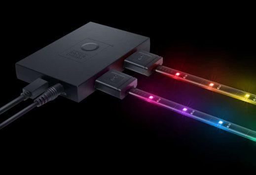 Le Razer Chroma HDK où l'éclairage modulaire sur PC