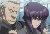 Ghost in the Shell S.A.C Solid State Society : Le roman arrive en France chez Pika