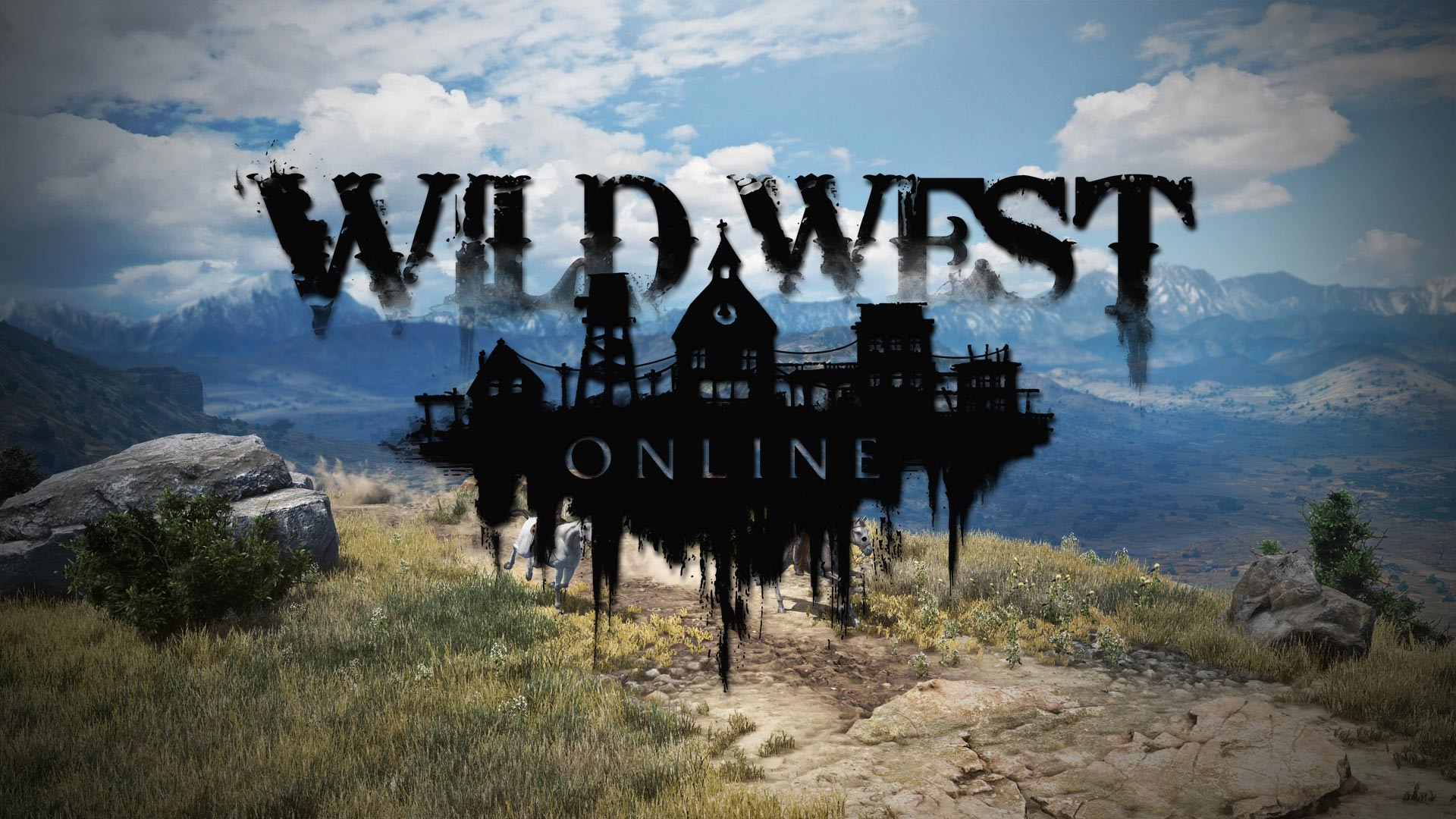 WILD WEST ONLINE 612 GAMES COVER