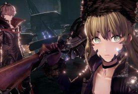 Code Vein se présente en détail avec du gameplay
