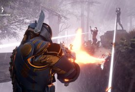 Deathgarden : L'alpha arrive avec du gameplay