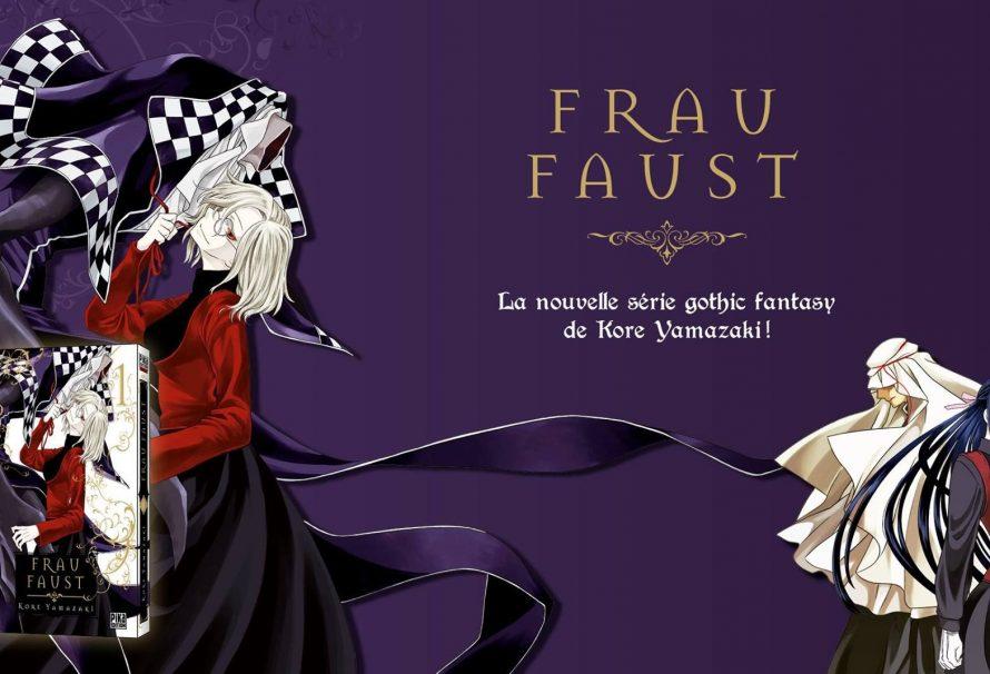 Faust verdammt arabische Frau