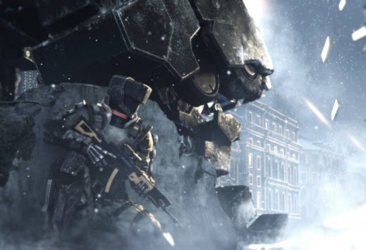 Left Alive : J'ai bloqué sur l'un des prochains jeu de chez Square Enix