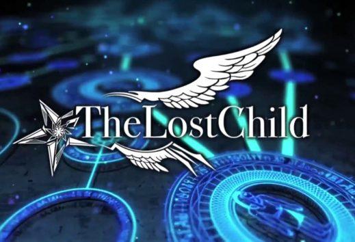 The Lost Child sera disponible chez nous en anglais pour 2018