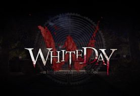 White Day A Labyrinth Named School : L'horreur avec un train de retard