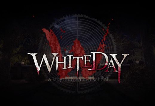 White Day A Labyrinth Named School : L'horreur avec un train de retard